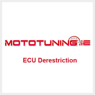 ecu-derestriction