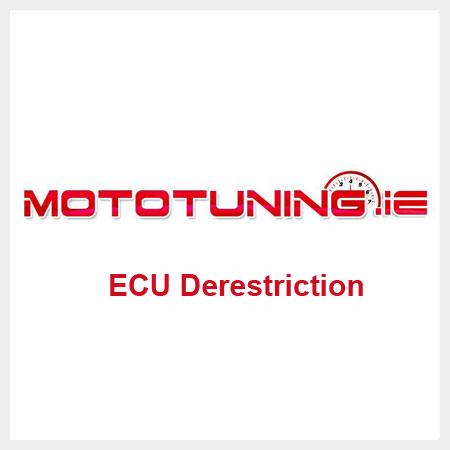 ecu-derestriction