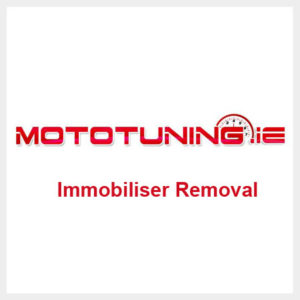 immobiliser-removal