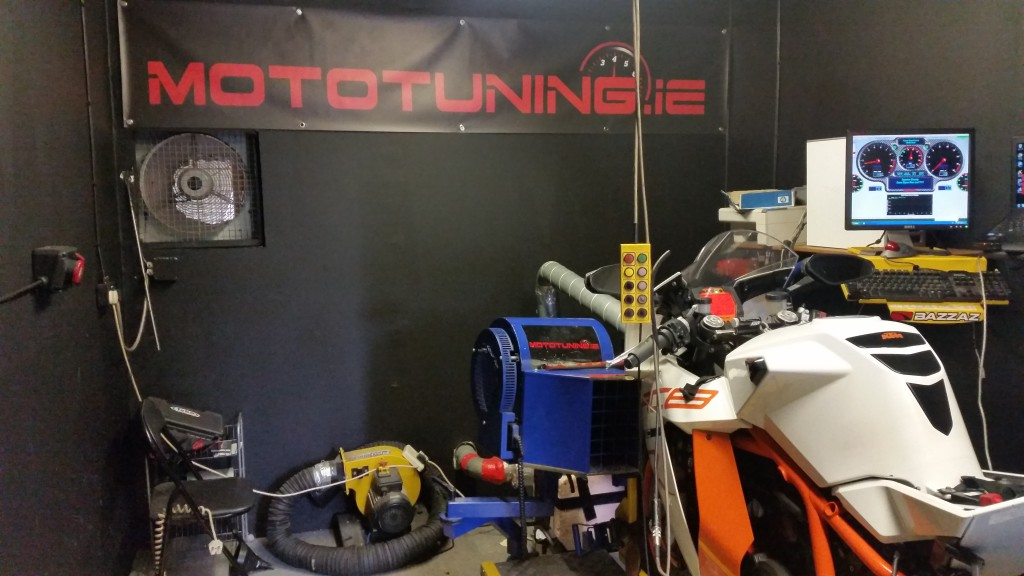 Motorcycles Remapped Archives - MotoTuning