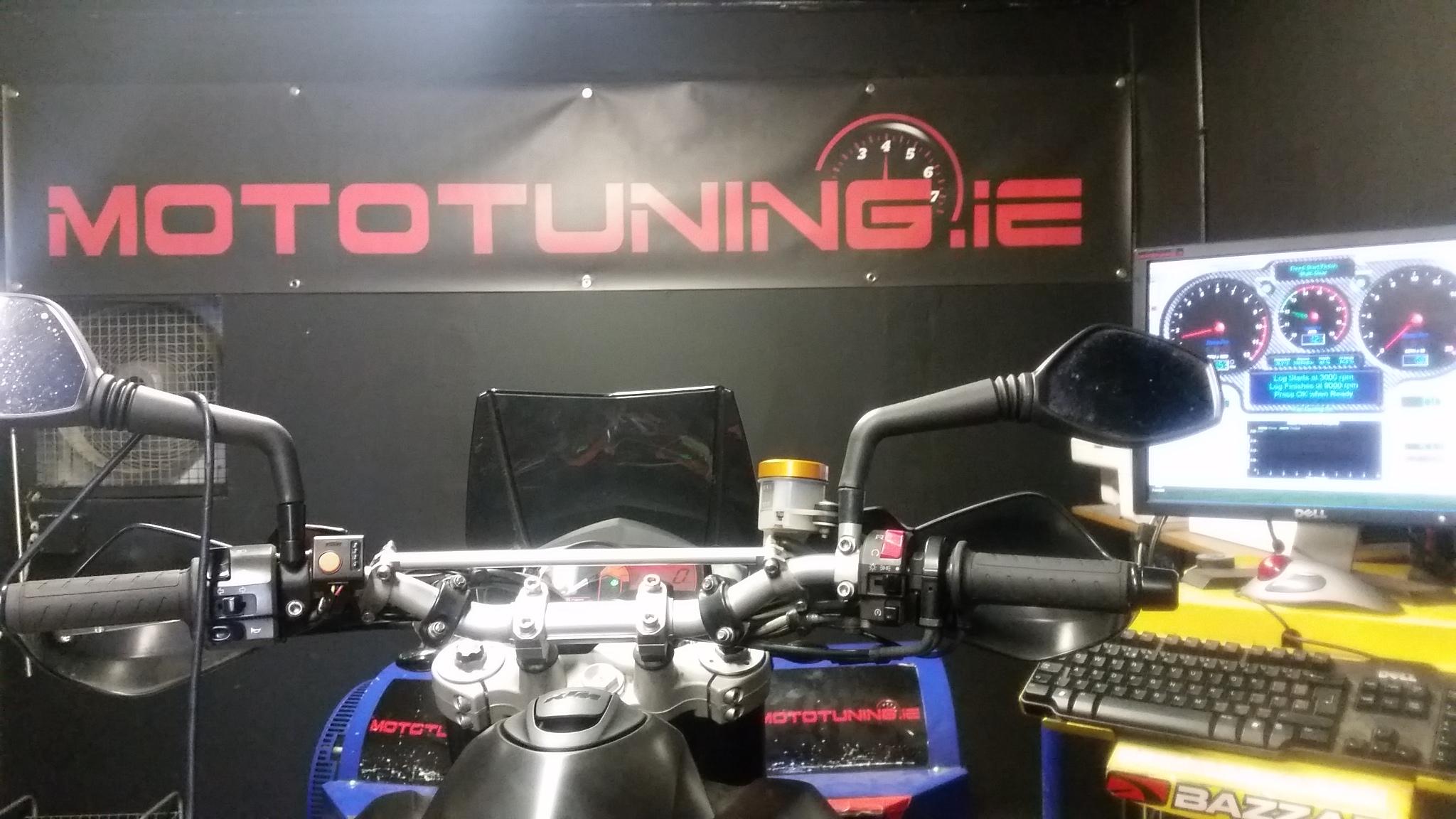 Ktm Smt 990 Ecu Tuning Mototuning