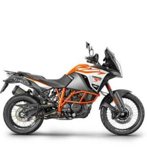 KTM SMT 990 ECU Remapping - MotoTuning