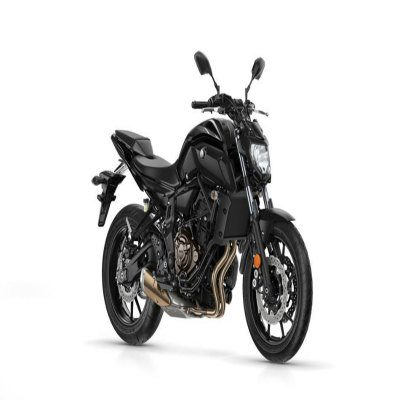 Yamaha MT 07 Ecu Tuning